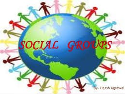 Student Social Groups