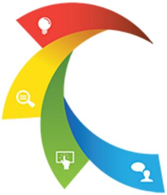 EduPaths Icon - Discover, Explore, Apply & Model