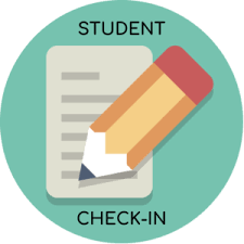 Student Check In Form