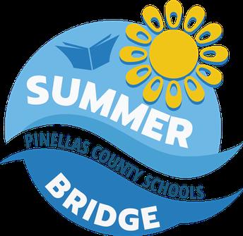 Brooker Creek is Hosting Summer Bridge
