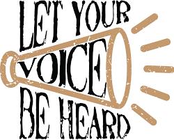 Parent Voice