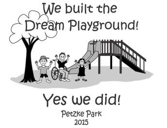 Dream Playground is Seeking Ambassadors