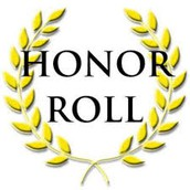 Scituate High School Honor Roll Change