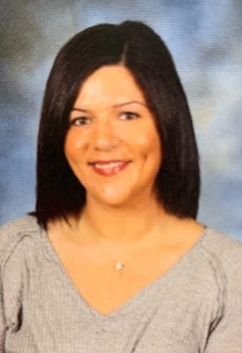 Ms. Bracco