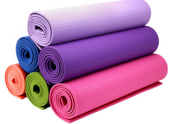 Yoga Mat donations!