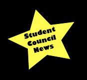Student Council News!