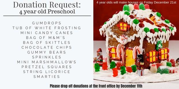 Fridley Preschool | Smore Newsletters for Education