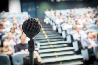 Public Speaking 101