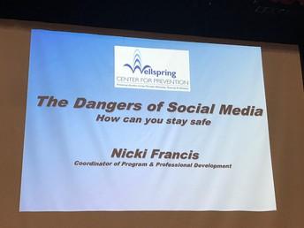 Nicki Francis