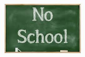 No School For Students: Thursday and Friday, October 4th and 5th (SAVE THE DATE)