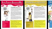 Foundation High School Endorsement Bulletins