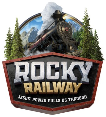 Save The Date - Rocky Railway is coming this summer!