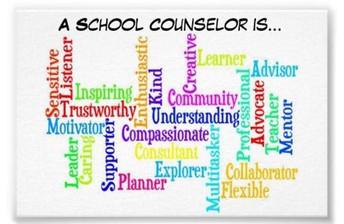 Contact Mrs. Hawkinson (School Counselor)