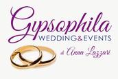 Gypsophila weddind and event
