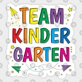 Pre-K/Kindergarten