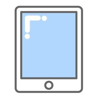 iPad Clean Up