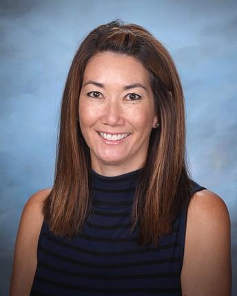Foundation Spotlight: Meet Mrs. Hirst