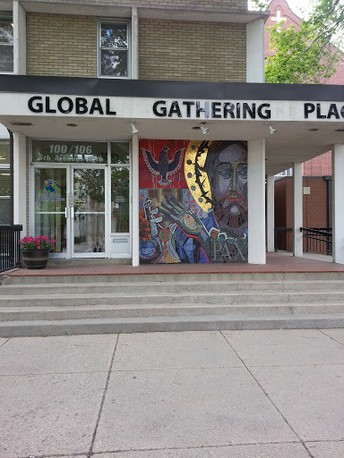 Global Gathering Place Workshop