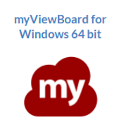 Get myViewBoard for your ViewSonic Panel