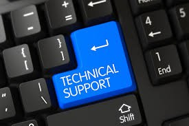 Technical Support Available for Families