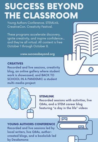 Success Beyond the Classroom