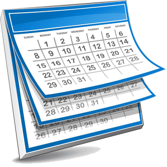 Deerfield Website Calendar