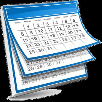 Deerfield Website Calendar