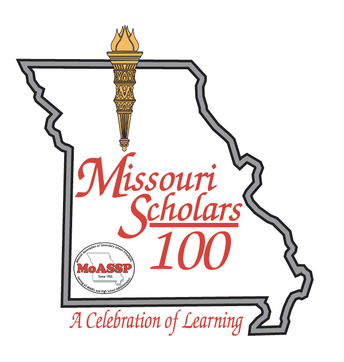 25th ANNUAL MISSOURI SCHOLARS 100 REMINDERS APRIL 28, 2019
