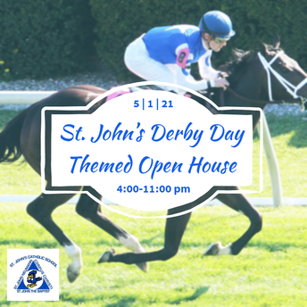 Bidding Open For Derby Day
