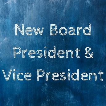 Board Reorganization