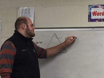 Illustrating Math Vocabulary
