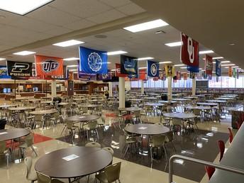 CHS Cafeteria