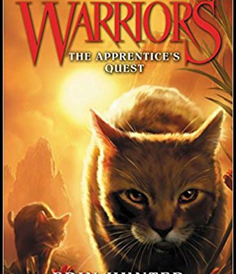 The Apprentice's Quest  (Warriors - A Vision Of Shadows #1)