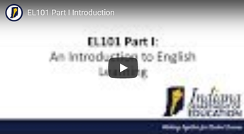 An Introduction to English Learning