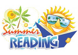 Summer Reading- A message from Mr. Pankiewicz