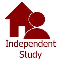 INDEPENDENT STUDY REMINDER