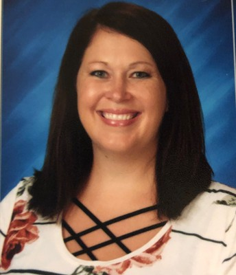 Kathy Tofflemire, Hayward Elementary School Counselor, Sioux Falls