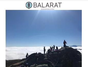 Balarat Outdoor Education