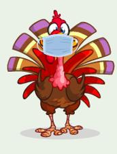 Alternate Turkey Bingo Fundraiser by PTO