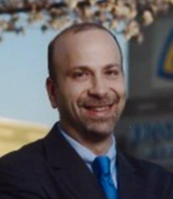 Dr. Steven Kravet - 1983