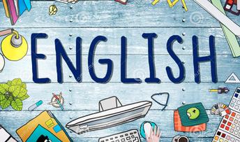 8th ELAR (English Language Arts & Reading)