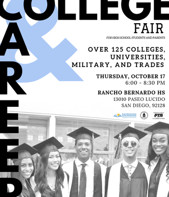 PUSD College and Career Fair