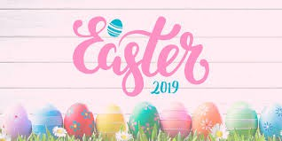 Easter Event is a GO!