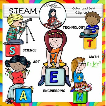 STEAM night at JCMES