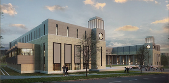 Tennessee State Library & Archives Virtual Tour