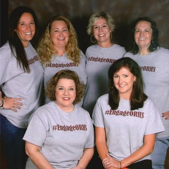 School counseling support team