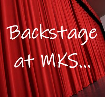 Staff Happenings at MKS!