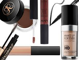 Drugstore Makeup vs. High-End Makeup