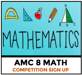 AMC 8 Math Competition Announced