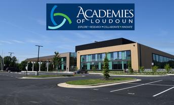 Academies of Loudoun Information Session